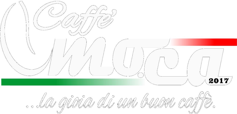 Logo Mo.Ca. Caffè Light