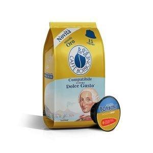 Borbone-Oro-capsule-compatibili-Nescafè-Dolce-Gusto