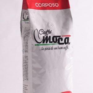 Caffè mo.ca Premium Bar Corposo