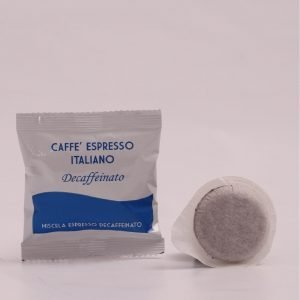 Cialda MokaExpress decaffeinato