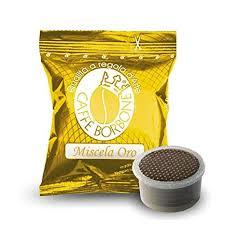 espresso point borbone oro