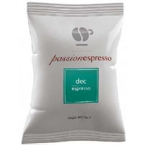 capsule lollo nespresso dek