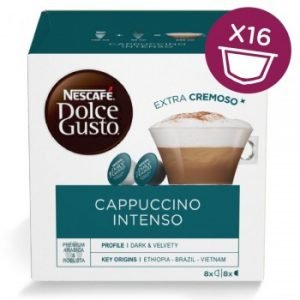cappuccino_intenso_nescafè dolce gusto