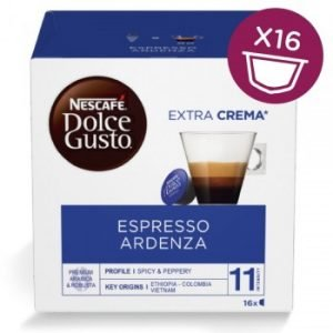 espresso_ardenza_dolce gusto nescafè